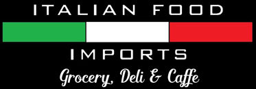 Italian Food Imports in Victoria, BC